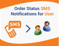 Magento Order Status SMS Notification Extension