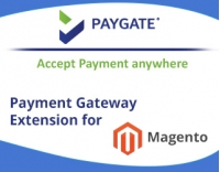 PayGate Payment Gateway Magento